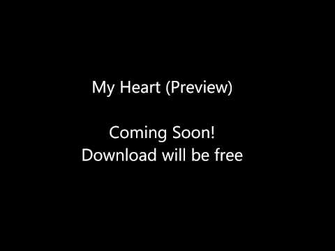 Paramore - My Heart (Studio Cover) Preview