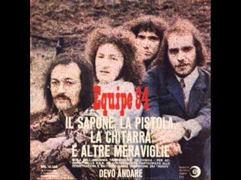 equipe84 Il Sapone, La Pistola, La Chitarra E Altre Meraviglie.f.wmv
