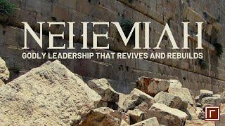 Nehemiah 11