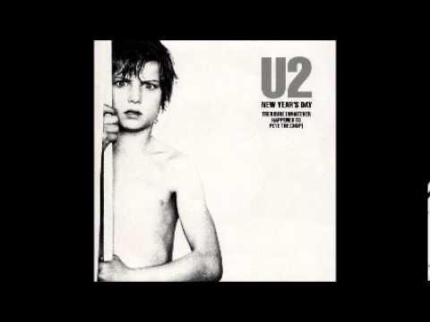 U2 - New Year's Day (Millenium mix)