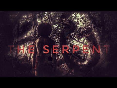 The Jungle Book The Serpent Symbolism The Garden Of Eden
