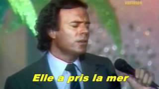 Julio Iglesias - Nostalgie (Nathalie)