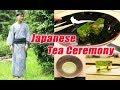 Yukata 浴衣 (Summer KIMONO) & JAPANESE Tea Ceremony [NAGOYA VLOG]