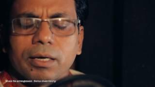 Jokhon ratri nijhum nei chokhe ghum   Afzal Hossain   Geet Sangeet   Kumar Sanu   Cover song