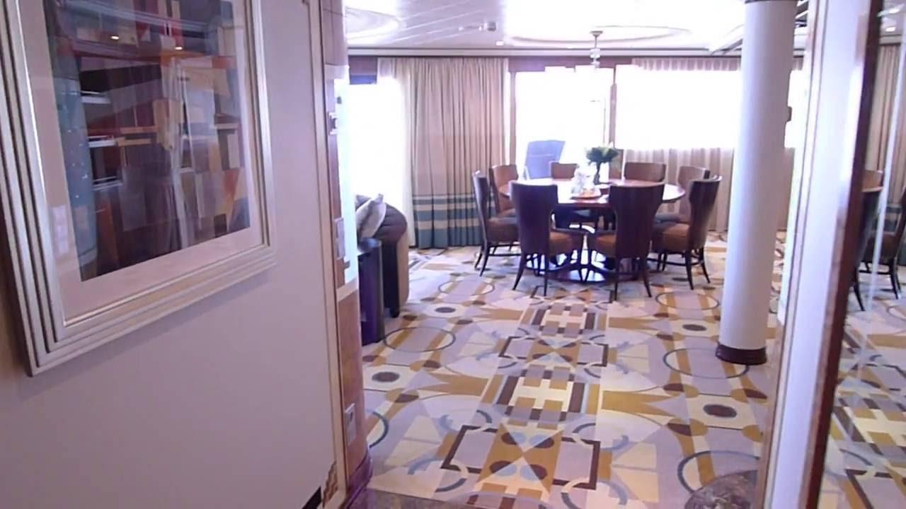 Walt Disney Suite (Royal Suite