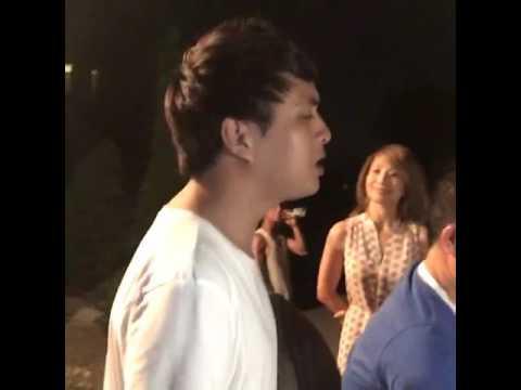 Hồ Quang Hiếu hát hay hơn bằng kiều !