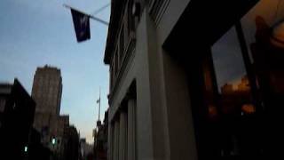 Campus - NYC - New York University
