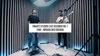 FINN - Königin der Dramen pt.1/4 (Kraatz Studios Live Session No.1)