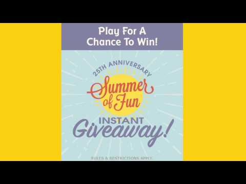 Educational Supplier Really Good Stuff Celebrates 25th Anniversary With Summer Of Fun Giveaway To Thank Teachers