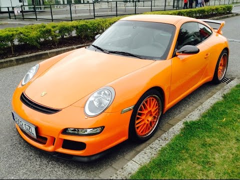 Cars and Coffee Dublin September 6th 2015 - Stavros969