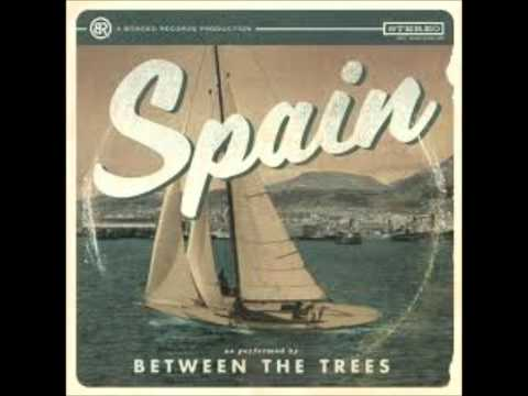 Клип Between The Trees - We Can Try