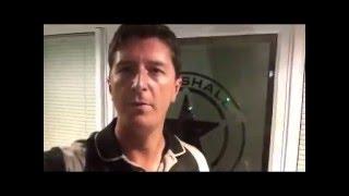 Marshall Security Experience | Grant Gavin