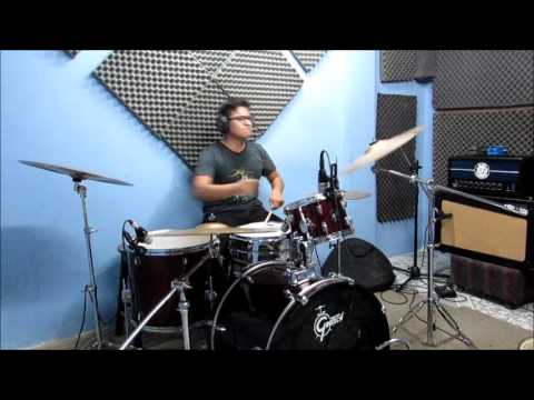 Ray Charles - Hit The Road Jack (Drum cover)