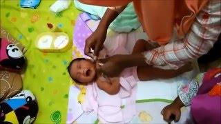 vuclip Video cara memakaikan pakaian bayi baru lahir