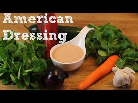 Thousand Island Dressing Recipe | That's Tasty
