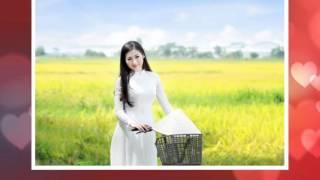 Mùa Xuân Làng Lúa Làng Hoa__Ngọc Khuê__Lan Anh