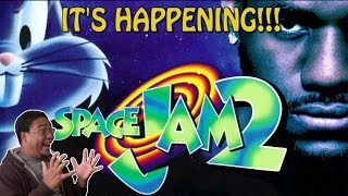 space jam 2 starring lebron james in development justin lin to direct bcg thoughts