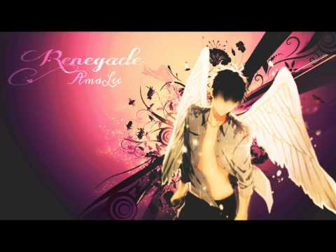 Renegade - AmaLee [ Male Version ]