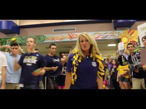 SPRING-FORD HIGH SCHOOL LIP DUB 2016!!