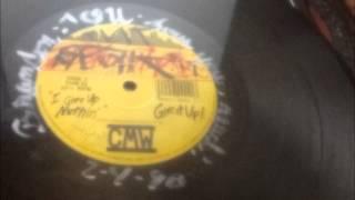 CMW - This Is Compton (DJ 317 tweekd vinyl)