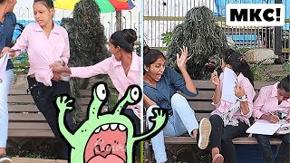 GILLI SUIT PRANK INDIA || TEAMBLADE
