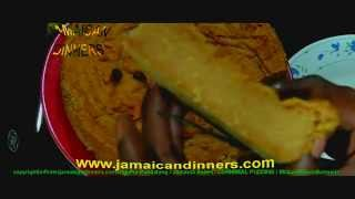 CORNMEAL PUDDING RECIPE Jamaican Style Baking