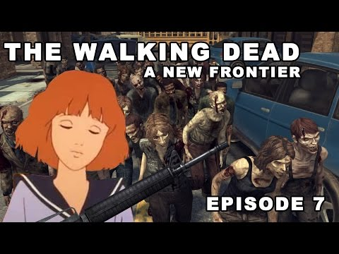 Walking Dead a new Frontier - Episode 7 - Les gummies