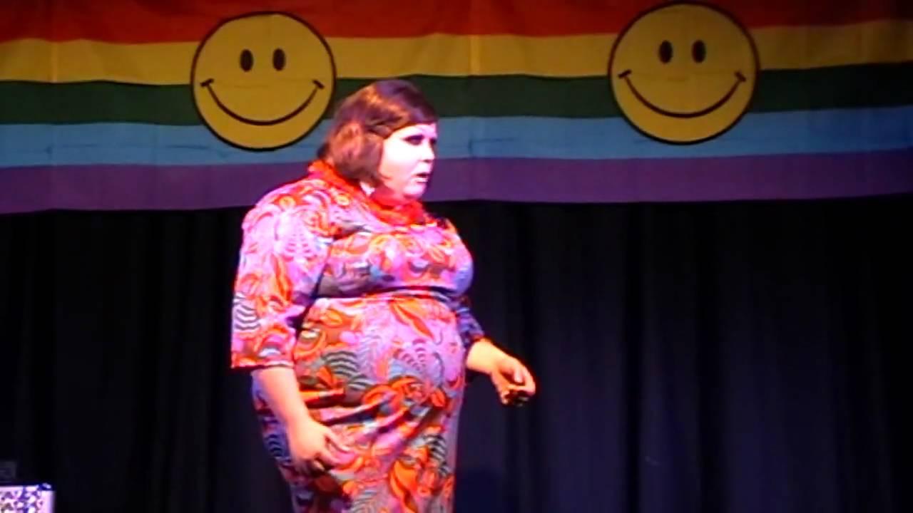 Tylene buck lesbian video