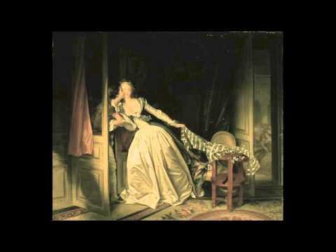 Il Barbiere di Siviglia --Giovanni Paisiello