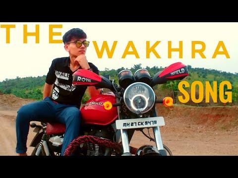 The Wakhra Song Judgementall Hai Kya Kangana R & Rajkummar Rcover By Ankush Jain.