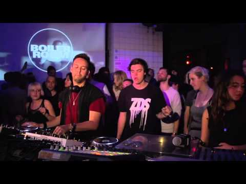 Maceo Plex live at The Boiler Room (Berlin)