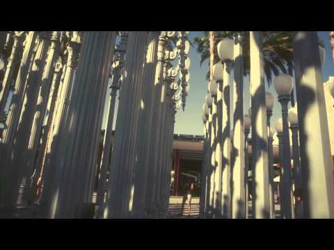 Urban Lights at LACMA