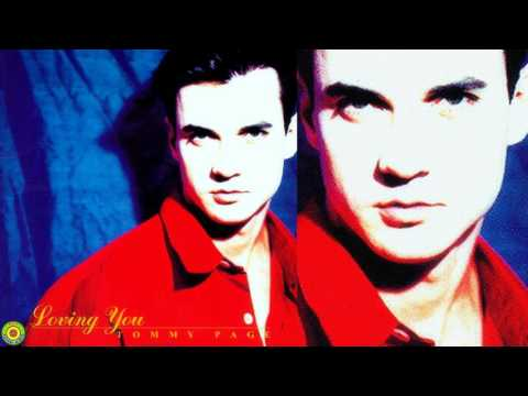 Tommy Page - Missing You