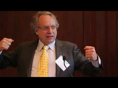 Rodney Brooks – Robotics, Automation, and the Future of Transportation