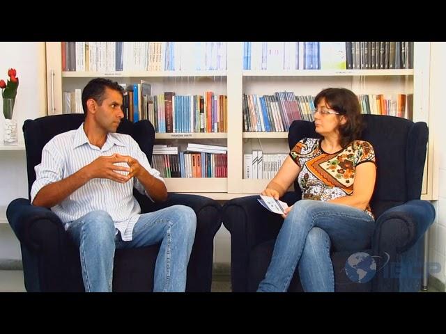 Entrevista com o Professor e Psicanalista Anderson Barros