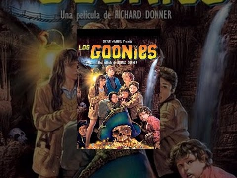 Los Goonies Mp3