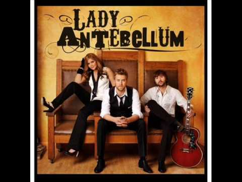 Baby, It's Cold Outside by Lady Antebellum