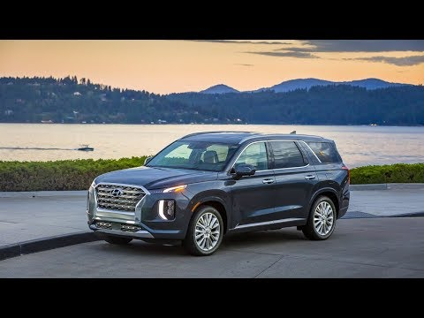 FANTASTIC! 2020 HYUNDAI PALISADE REVIEW