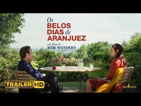 Trailer do filme Conversa Suave