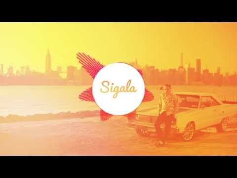 Sigala - Give Me Your Love (Re-edit) ft. John Newman, Nile Rodgers
