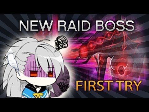 클로저스 [ CLOSERS ] NEW RAID BOSS YOD FIRST TRY