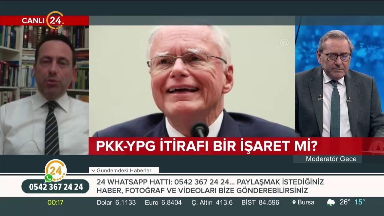 PKK için sonun başlangıcı mı?