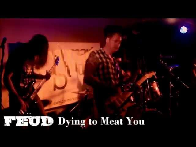 Dying To Meat You