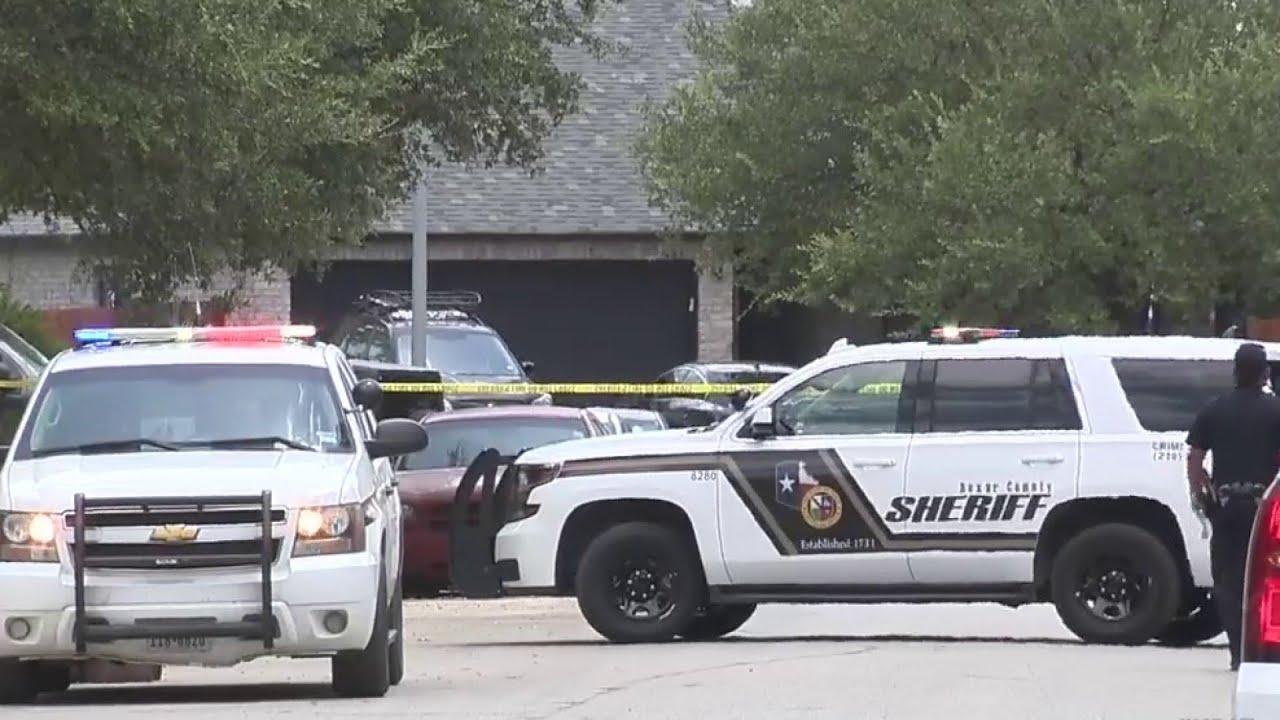 Download Teen shot while juveniles were playing with gun dies, BCSO says