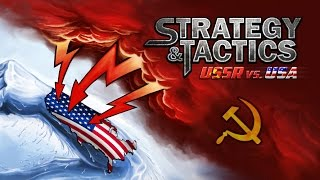 Strategy & Tactics: USSR vs USA Android GamePlay - Trailer HD | ���� ������ ��� - ������� ����