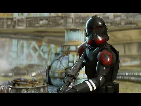 Purge Trooper Mod by TofuDriver - Tom | Star Wars Battlefront 2