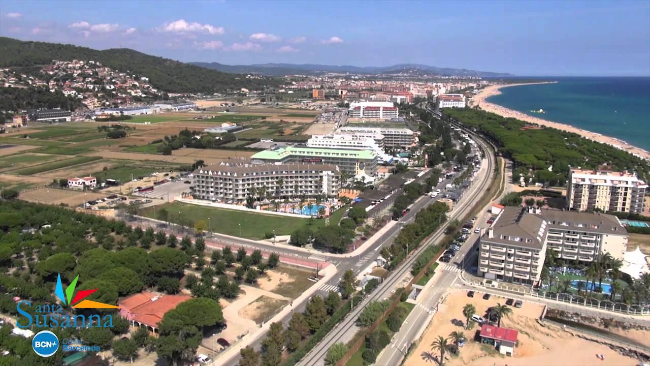 Hotels Santa Susanna Costa Brava