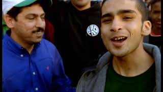 Asian Dub Foundation - New Way, New Life (Official Video)