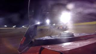 Shouse Racing Nevada Speedway B-mod Heat race 1 9/22/18