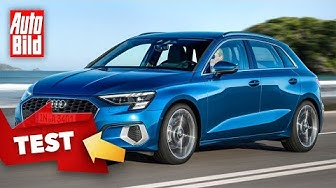 Audi A3 (2020): Test - Kompakt - Infos